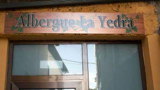 Albergue La Yedra, Villafranca del Bierzo