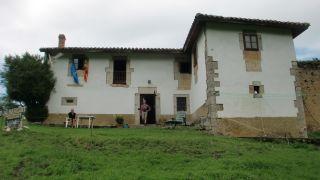 Albergue Casa Rectoral (Piñeres), Piñeres de Pría