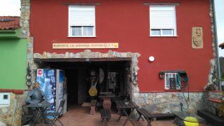 Albergue La Naranja Peregrina, Muros de Nalón