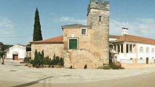 Albergaria Quinta da Cortiça - Casa da Torre