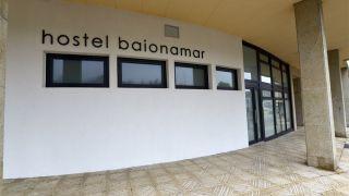 Hostel Baionamar, Baiona