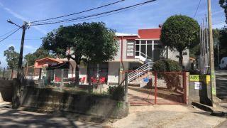 Albergue-Refugio de la Asociación de Vecinos de O Freixo