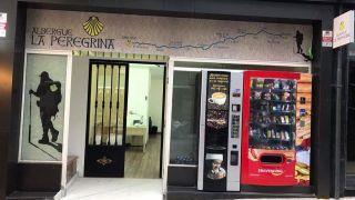 Albergue La Peregrina, Oviedo
