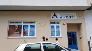 Albergue Ribadeo A Ponte, Ribadeo