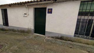 Refugio de peregrinos de Pedrosillo de los Aires