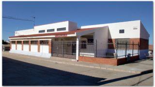 Albergue municipal Monte Urba, La Bañeza