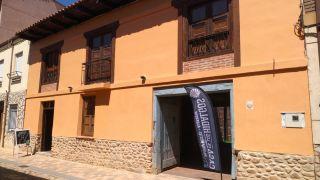 Albergue Casa de los Hidalgos, Hospital de Órbigo