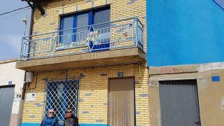 Acogida La Casa Azul y Amarilla, Faramontanos de Tábara
