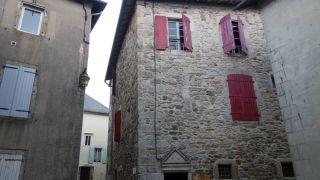 Gîte communal de Compostelle, La Salvetat-sur-Agout
