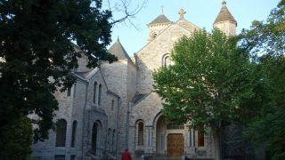 Accueil pèlerins Abbaye d'En Calcat, Dourgne