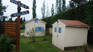 Gîte Villa Caline, Saint-Paulet