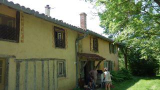 Gîte Pied-à-terre en Gascogne, L'Isle-Arné