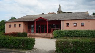 Gîte Foyer Municipal, Monlezun