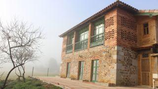 Alojamiento La Figal de Xugabolos, Casazorrina
