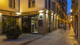 Winederful Hostel & Café, Logroño