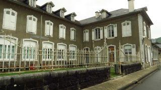 Gîte communal de Mauléon-Licharre