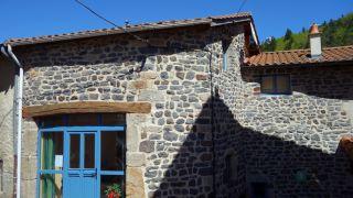Gîte d'étape l'Eau Vive, Saint-Privat-d'Allier