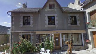 Gîte Le Refuge du Pèlerin, Saint-Alban-sur-Limagnole