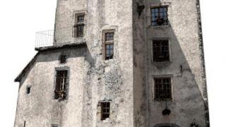 Gîte et chambres d'hôtes La Tour des Chapelains, Saint-Chély-d'Aubrac
