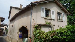 Gîte d'étape La Fontaine du Chemin, Livinhac-le-Haut