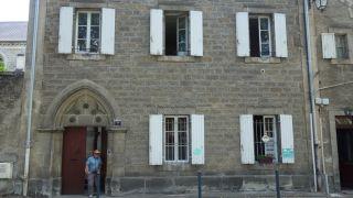 Gîte du Carmel, Figeac