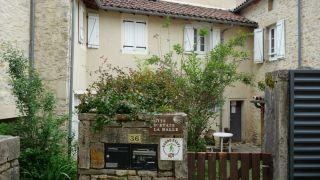 Gîte d'étape La Halle, Limogne-en-Quercy