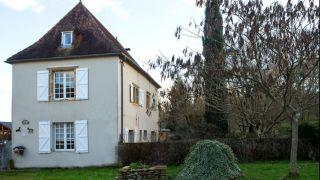 Gîte Aux 2 Anes, Castetnau-Camblong