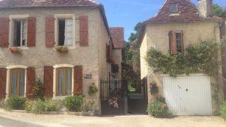 Gîte Chez Bouju, Castetnau-Camblong