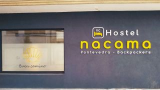 Hostel Nacama, Pontevedra