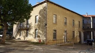 Auberge de Jeunesse Pierre Cardinal, Le Puy-en-Velay