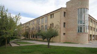 Albergue juvenil Oncineda, Estella
