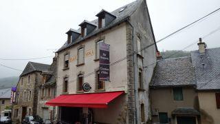 Gîte et chambre d'hôtes Relais Saint-Jacques, Saint-Chély-d'Aubrac