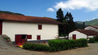 Accueil Ferme Borya, Saint-Just-Ibarre