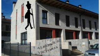 Albergue Victoria, Cirueña