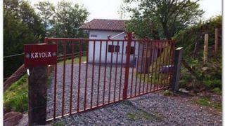 Albergue Kayola, Orisson