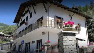 Casa Alpina Sacro Cuore, Etroubles