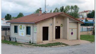 Albergue municipal de Salvatierra/Agurain