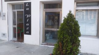 Albergue La Plaza, Tineo