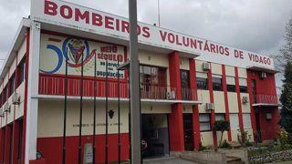 Bombeiros Voluntários de Vidago