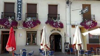 Albergue-Hostal La Gallega, Cacabelos