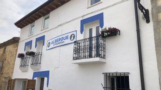 Albergue Etxeurdina, Villatuerta