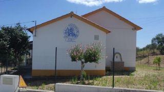 Albergue D. Dinis, Asseiceira