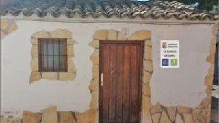 Albergue de peregrinos del Burgo de Ebro