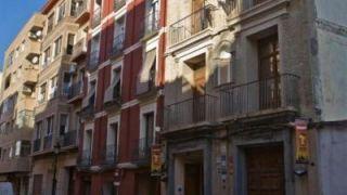 Albergue La Posada del Comendador, Zaragoza
