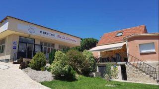 Albergue O Refuxio de la Jerezana, Cesantes