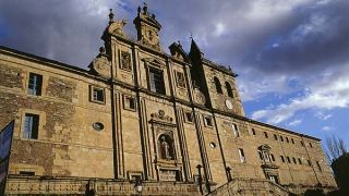 Albergue-Hospedería San Nicolás El Real, Villafranca del Bierzo