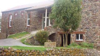 Gîte d'étape La Grange, Montbonnet