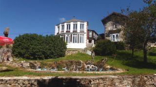 Gîte d'étape Le Chalet du Pèlerin, Saugues