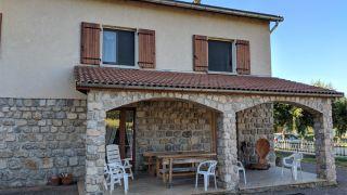 Gîte à la ferme Martins et Itier, Saugues