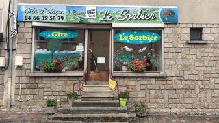 Gîte d'étape Le Sorbier, Nasbinals